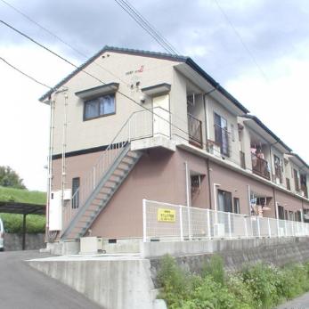 光コーポⅡ(アパート) 新築工事