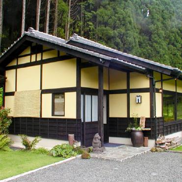 日本料理 田の花様 新築工事